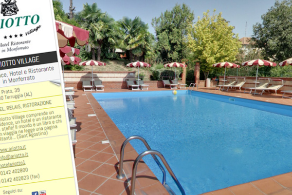 salotto-creativo-Hotel-Ariotto-Village
