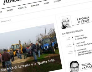 Alessandria Oggi notizie